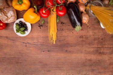 自律神経失調症と食事・食べ物(栄養素)