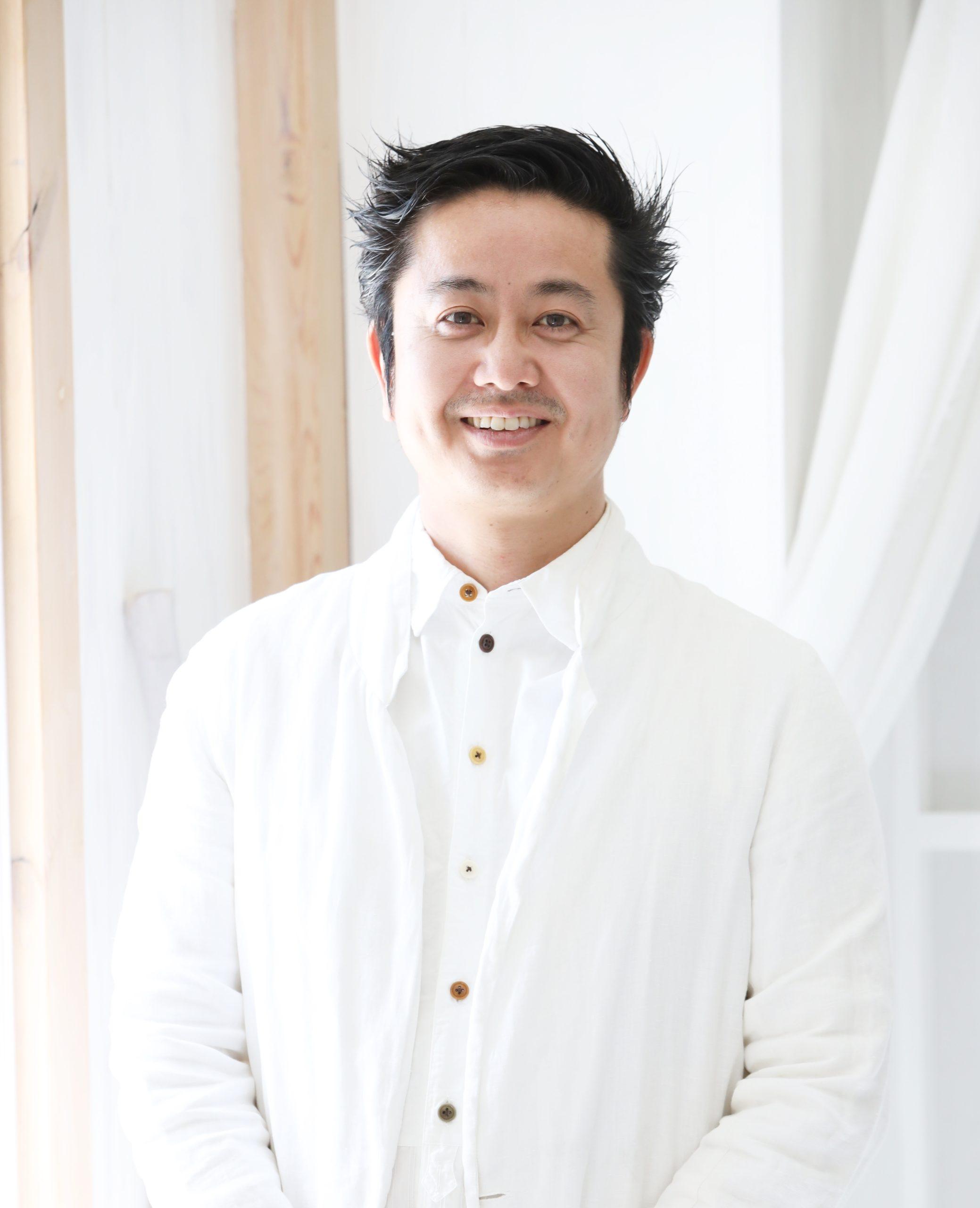 YUJI SHIRAISHI
